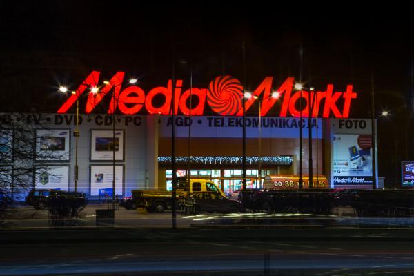 Media Markt Chorzów